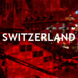 Switzerland highlights-Lucerne, breathtaking mountains of Zurich, Lake Thunersee, Brienzersee, Lugano, beautiful lakes