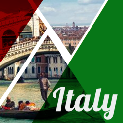 Visit Piza, Rome, Venice, Florence, Italy, Cruise Trip, Euganean Hills, and Arqua Petrarca